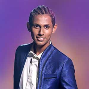 Raveen Tharuka