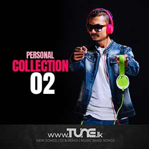 Personal Collection 02 Sinhala Songs MP3