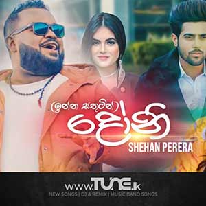 Doni Sinhala Song Mp3