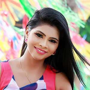 Shanika Madumali