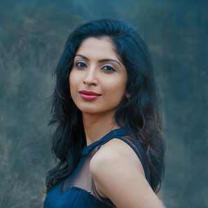 Reshani Hennadige