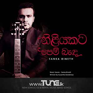 Niliyakata Pem Banda Sinhala Song MP3