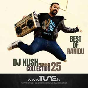 Personal Collection 25 (Best Of Ranidu) Sinhala Songs MP3