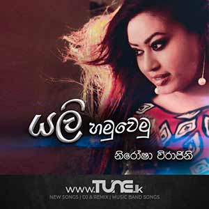 Yali Hamuwemu Sinhala Song MP3
