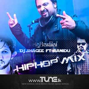 Maduwithakin - HipHop Mix Sinhala Song Mp3