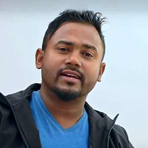 Tharaka Sandaruwan