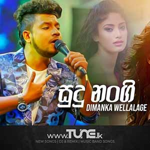 Sudu Nangi Sinhala Song Mp3