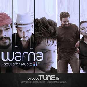 Warna - Mashup Cover Sinhala Song Mp3