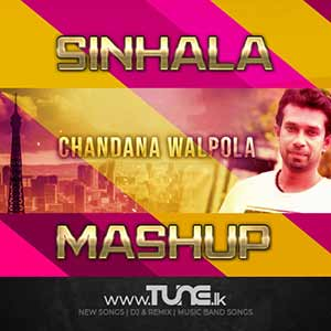 Mashup (Vo.1) Sinhala Song MP3
