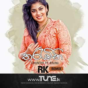 Tharumi - (RK LANKA DANCEHALL REMIX) Sinhala Song MP3