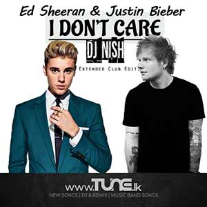 Ed Sheeran, Justin Bieber (DJ Nish Remix) Sinhala Songs MP3