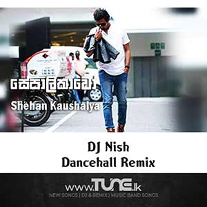 Sepalikawo - [DJ Nish Dancehall Remix] Sinhala Songs MP3