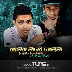 Hadawatha Mage Sewwa Sinhala Songs MP3