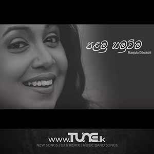 Palamu Hamuweema Sinhala Song MP3