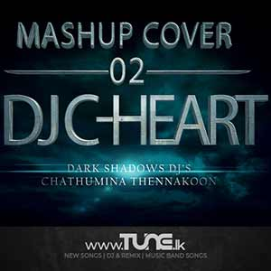 Mashup Cover 2 (DJ C-Heart) Sinhala Songs MP3