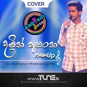 Damith Asanka (Mashup Cover) Sinhala Song Mp3