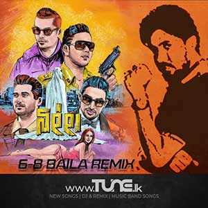 Billa (6-8 Baila Remix) Sinhala Song Mp3
