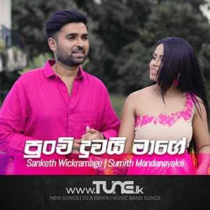 Punchi Duwai Mage Sinhala Song MP3