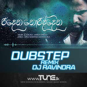 Ridena Noriddena - Dubstep Remix Sinhala Song Mp3