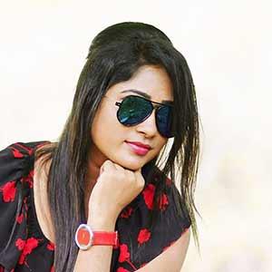Tharushi Shamalya