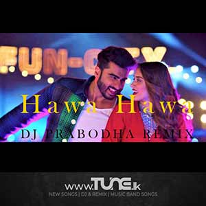 Hawaa Hawaa Sinhala Songs MP3