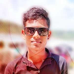 Dj Sadeepa SL