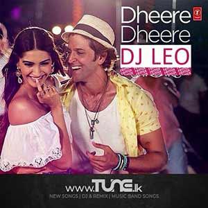 Dheere Dheere - RnB Mix Sinhala Song MP3