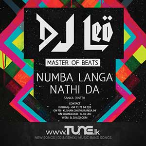 Numba Langa Nathi Da (Deejay Leo Remix) Sinhala Songs MP3