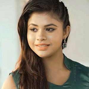 Nanusha Jayathilake
