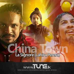 China Town Sinhala Song MP3