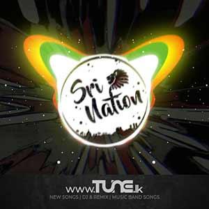 Damith Asanka - Sitha Mage Riduna (Jizzy Remix) Sinhala Song MP3