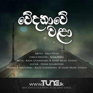 Wedanawe Wala Sinhala Song MP3
