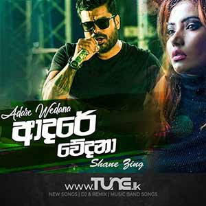Adare wedana Sinhala Song Mp3