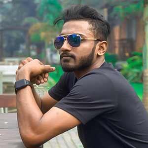 Pasindu Jayasekara