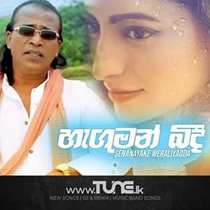 Hanguman Bidi Sinhala Song Mp3