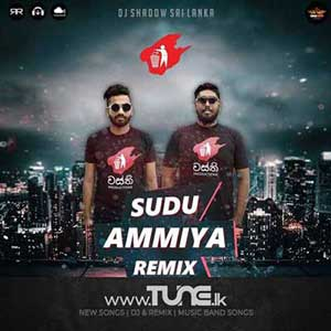 Wasthi - Sudu Ammiya Reggeatone Remix (DJ Shadow SL) Sinhala Songs MP3