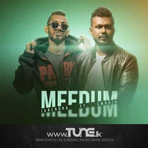 Meedum -  Janendra Ft. Smokio Sinhala Song Mp3
