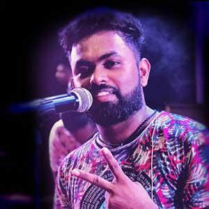 Ashen Chakrawarthi