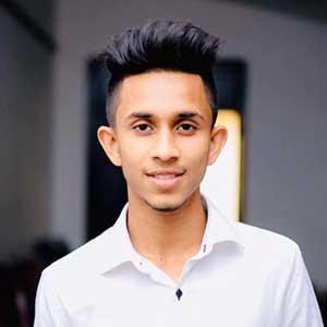 Yasiru Nuwantha