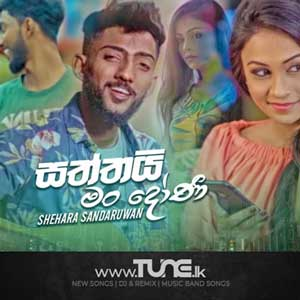 Saththai Man Doni Sinhala Song MP3