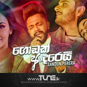 Godak Adarei Sinhala Songs MP3