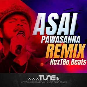 Asai Pawasanna(Remix) Sinhala Song Mp3