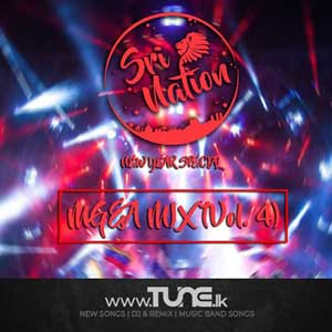 Sri Nation - Mega Mix (Vol.4) Jizzy Sinhala Songs MP3