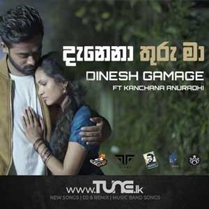Danena Thuru Maa Sinhala Song MP3