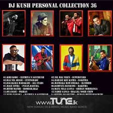 DJ Kush Personal Collection 36 (Old Slow Hits) Sinhala Song MP3