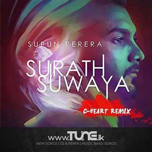 Surath Remix - DJC-Heart - www.tune.lk Sinhala Song MP3