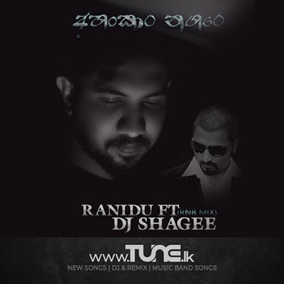 Ahankara Nagare (RNB Remix) Sinhala Songs MP3