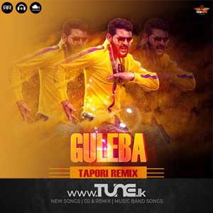 Guleba Tapori Remix Sinhala Songs MP3