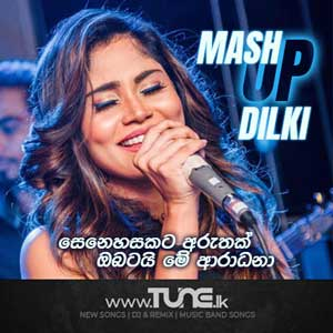 Senehasakata Aruthak and Obatai me Aradhana Mashup Cover Sinhala Songs MP3