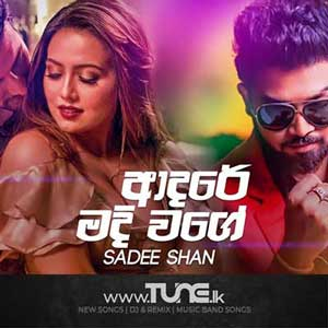 Adare Madi Wage Sinhala Song Mp3